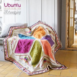 Scheepjes CAL 2018 - Ubuntu