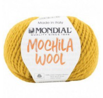 Mondial Mochilla Wool