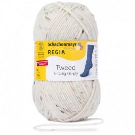 Regia Tweed 6-ply