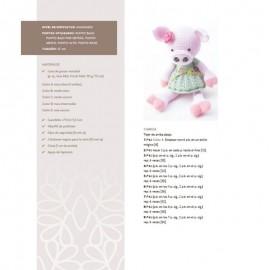 Bicho bola unicornio amigurumi - Artigos infantis - Jardim Santa ... | 270x270