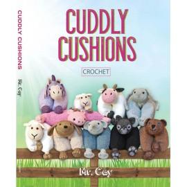 Cuddly Cushions - Mr Cey