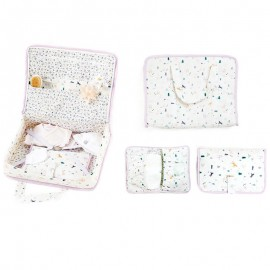 Patron Katia - Baby accesories 2 - BA2