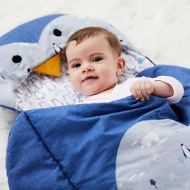 Patron Katia - Baby accesories 5 - BA5