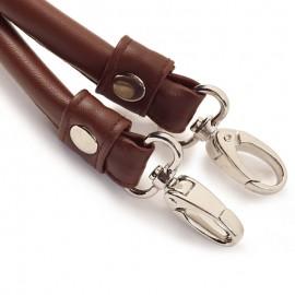 Asas para bolsos Laura marrón - Prym