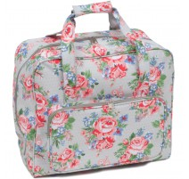 Sewing machine bag – Rose