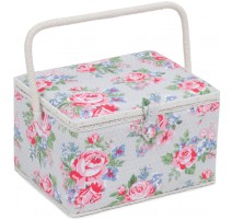 Big Sewing Box – Rose