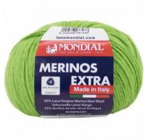 Mondial Merinos Extra