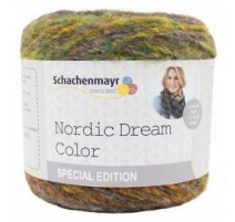 Schachenmayr Nordic Dream Color