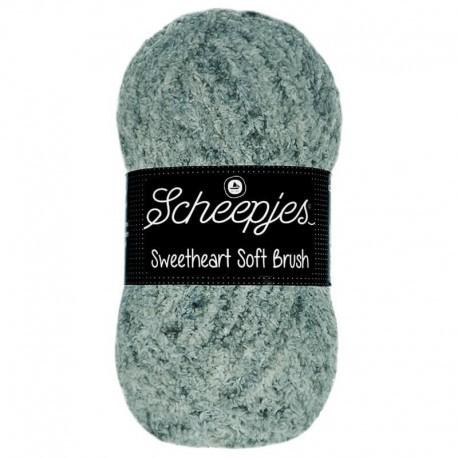 Scheepjes Sweetheart Soft Brush