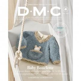 Revista DMC Nº 12 - Baby Bouclette