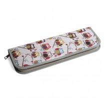 Knitting Needle Case – Hoot