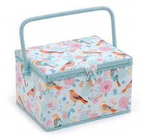 Big Sewing Box – Birdsong
