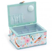 Sewing Box - Birdsong