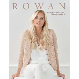 Revista Rowan N 65