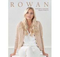 Revista Rowan Nº 65 Knitting & Crochet