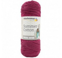 Schachenmayr Summer Cotton
