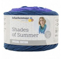 Schachenmayr Shades of Summer