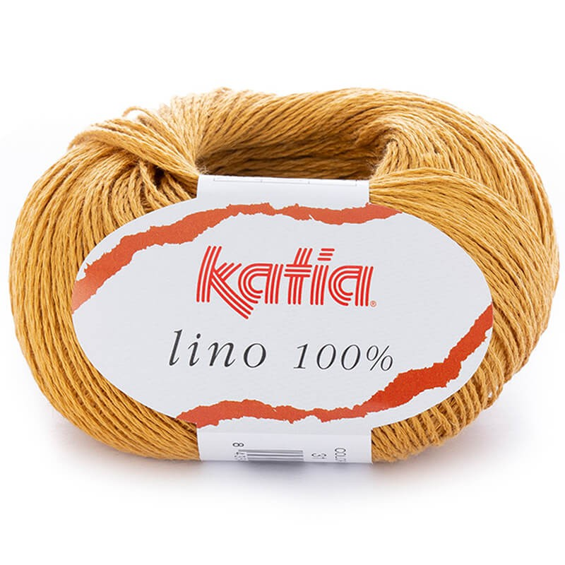 17 media resistente de algod/ón hilo de Katia LILA Alabama
