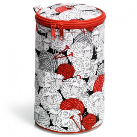 Dispensador de lana - Coleccion Merino - Prym