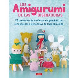 Los Amigurumi de las Diseñadoras