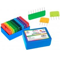 Agujas Bloqueadoras - Rainbow KnitPro