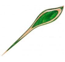 Broche para chal Flora Feather KnitPro