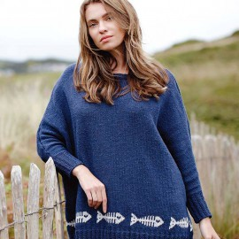Revista Rowan - Ocean Blue Collection