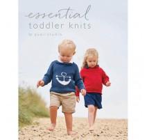 Rowan Magazine - Essential Toddler