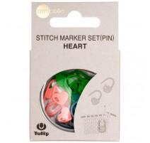 Stitch marker - Tulip