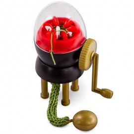 Molino de Tricoar Egg Addi
