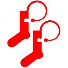 Marcadores de Punto Calcetines - Addi