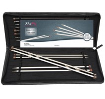 Nova Cubics KnitPro 35 cm Knitting Needles Set