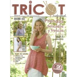 Revista Tricot Nº 8