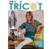 Revista Tricot Nº 11