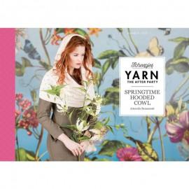 Pattern Scheepjes - Yarn The Afert Party 26