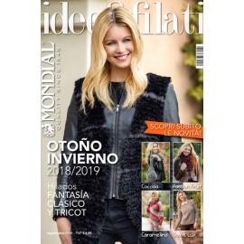 Revista Mondial Otono-Invierno 2018-2019