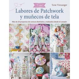 Labores de Patchwork y Muñecos de Tela