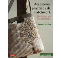 Accesorios Practicos de Patchwork