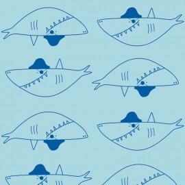 Tela Katia Big Shark Sweat