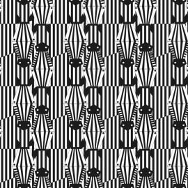 Tela Katia Zebra