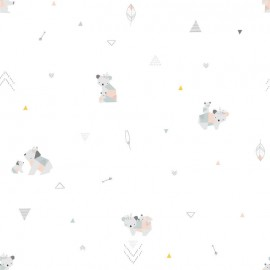 Tela Katia Littler Koalas