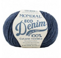 Mondial Eco Denim