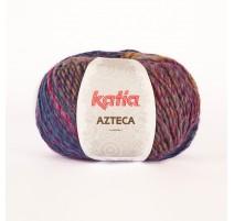 Katia Azteca - 7826