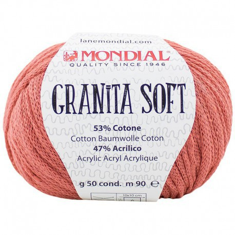 Mondial Granita Soft