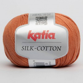 Silk Cotton