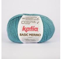 Basic Merino - 30
