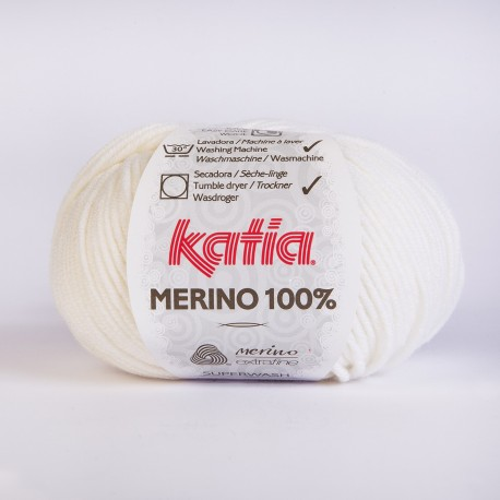 Merino 100% - 1