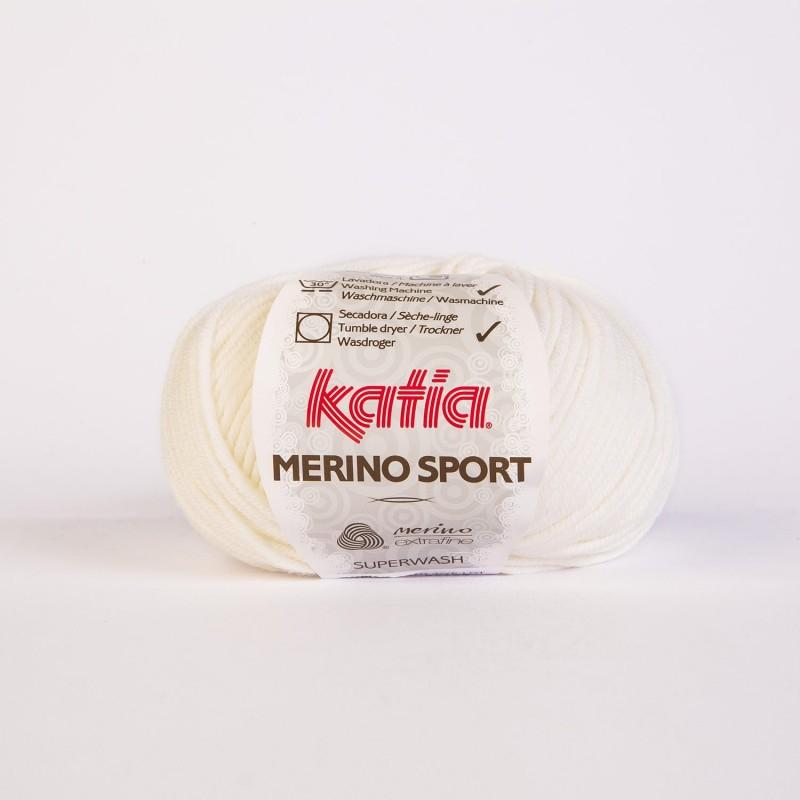 Merino Sport - 1
