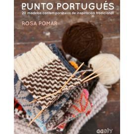 Punto portugués, 20 modelos contemporáneos de inspiración tradicional