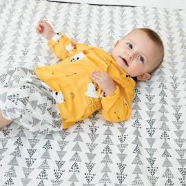 Patron Katia - Camisa y Pantalon